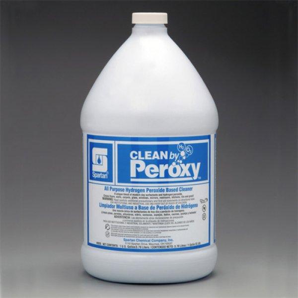 画像1: スパルタン 環境対応万能洗剤 ピロキシー /アムテック (1)