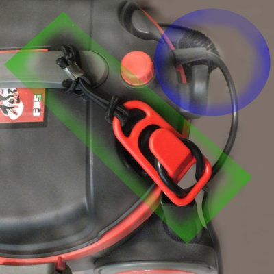 画像1: 業務用小型ドライバキューム 極4 (きわみ4)