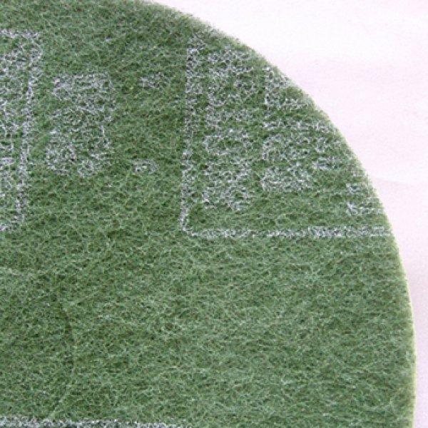画像1: グリーンスクラビングパッド (緑) /3M (1)