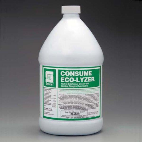 画像1: スパルタン バイオ消臭剤 エコライザー /アムテック (1)